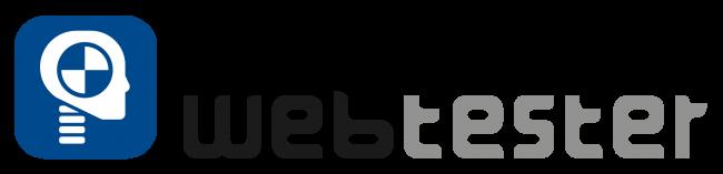 Logo_webTester