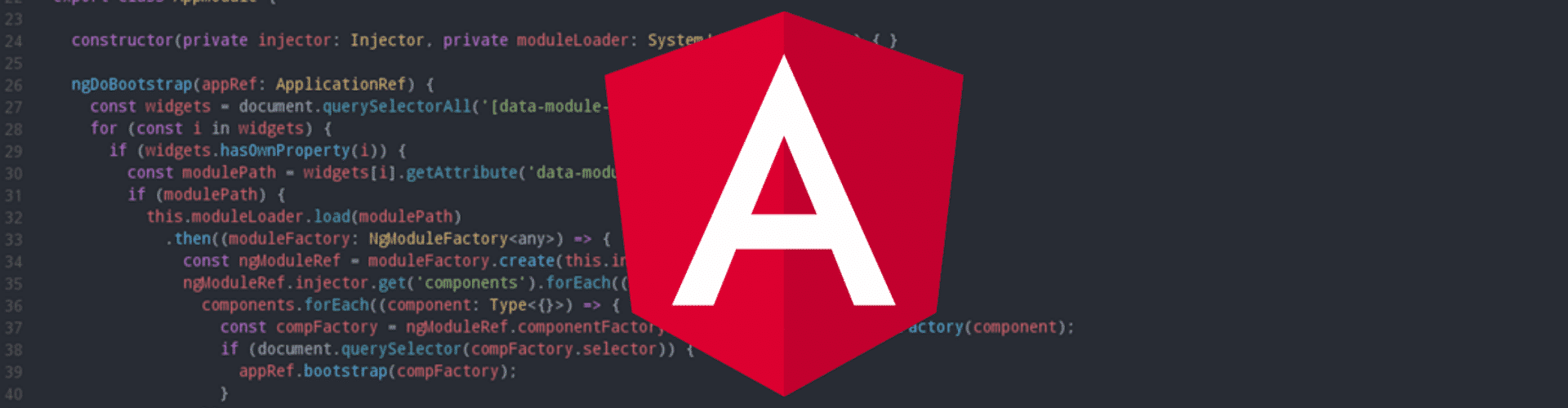 Angular 2 in a multi-page application | Novatec