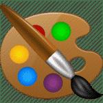 A palette as color definition