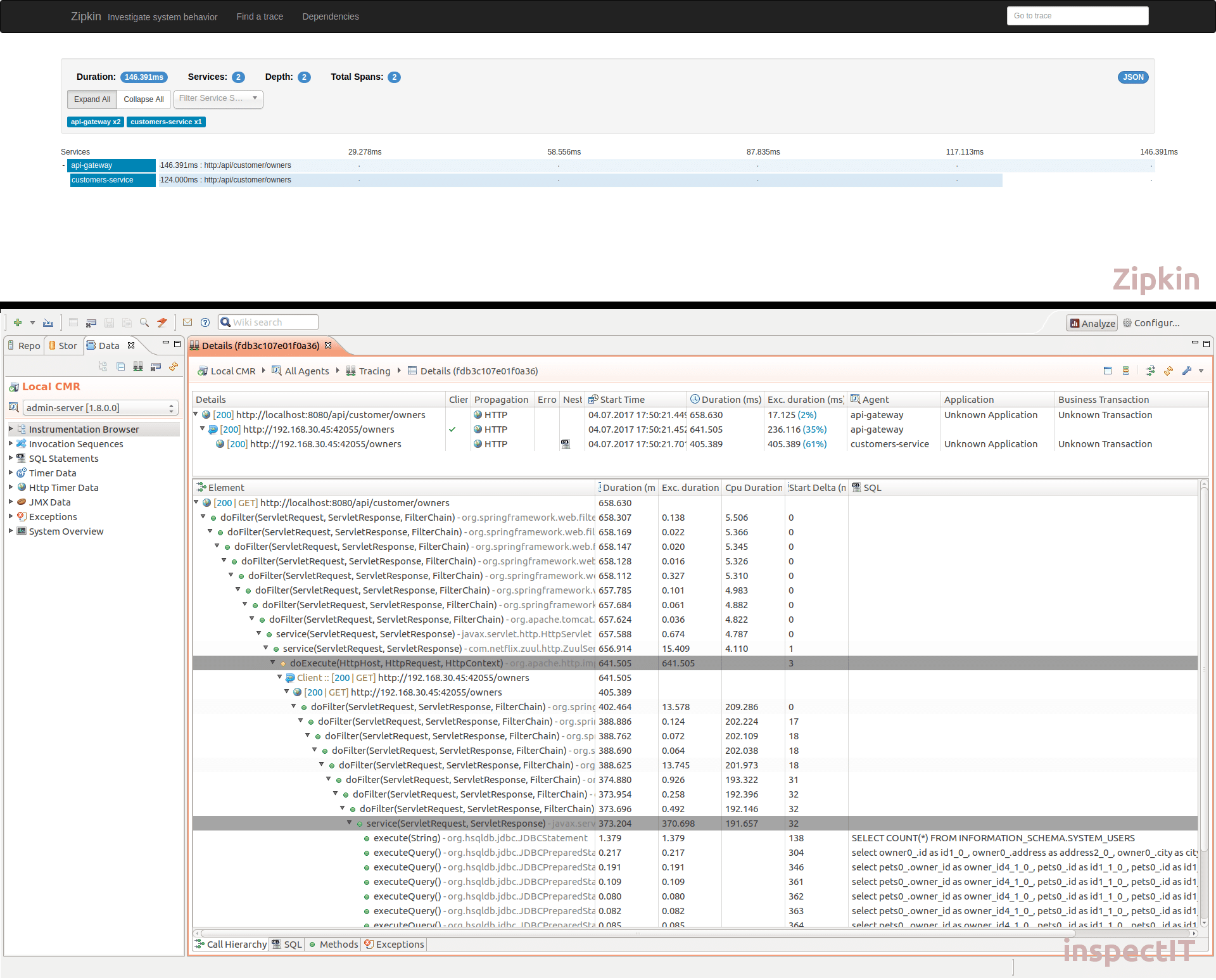Can opentracing scene benefit from new tracer