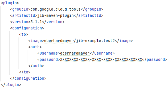 jib-maven-plugin-configuration