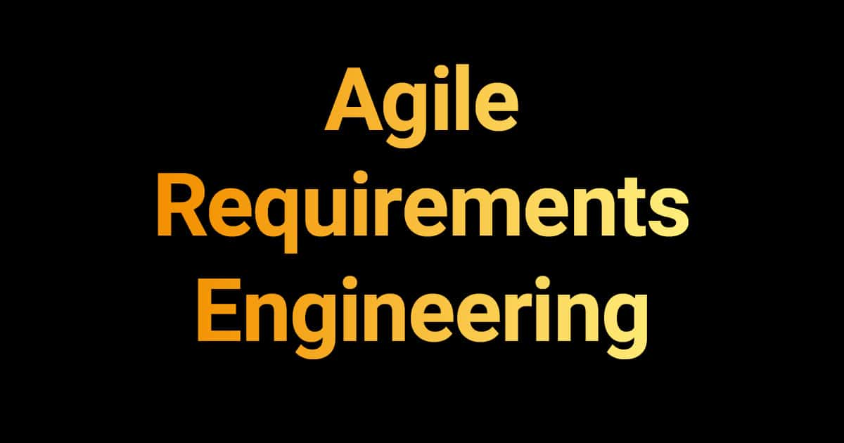 Bild_Events_AgileRequirementsEngineering