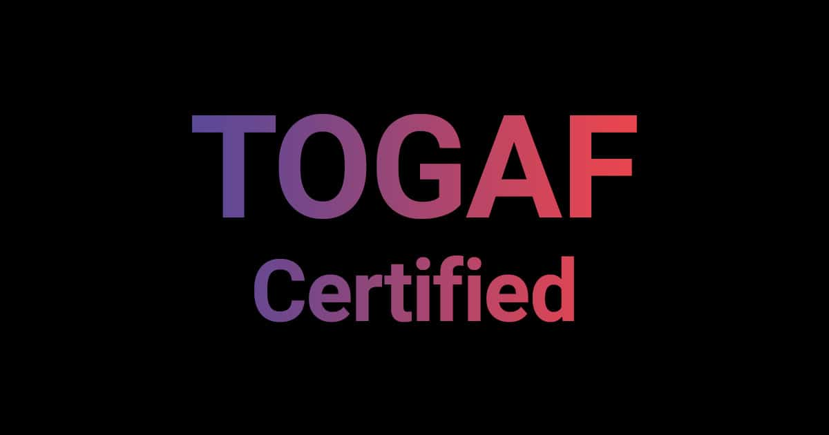 Bild_Events_TOGAF-Certified