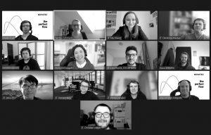 Social Hackathon SOS@Home Team