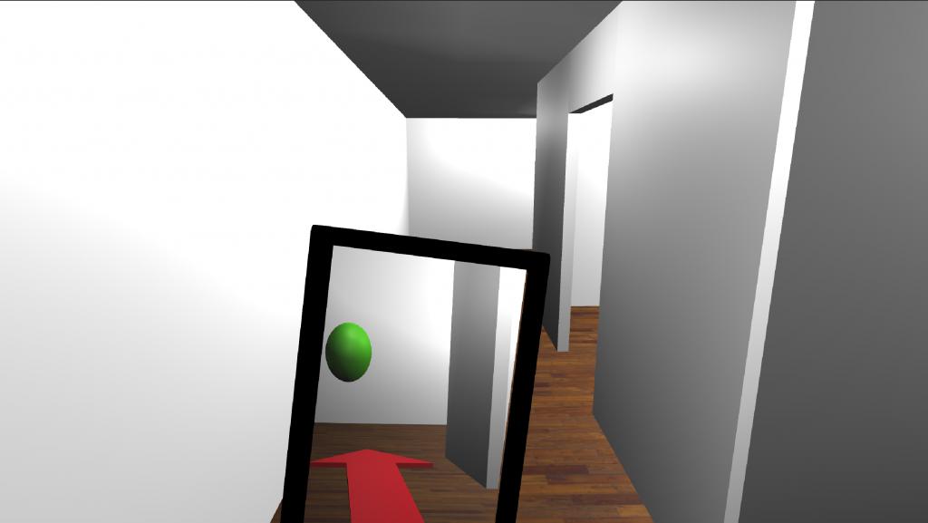 Indoor-Navigation per Smartphone mit Raumankern